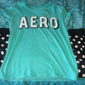 Aeropostale T- Shirts